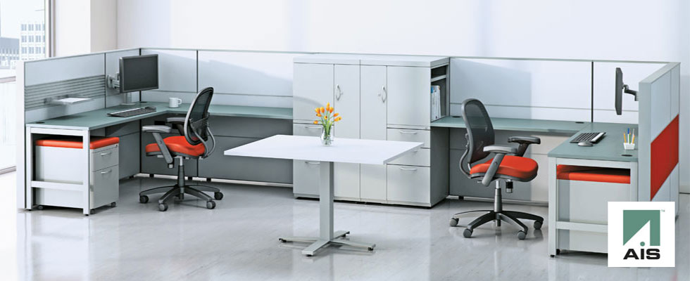 ais office furniture installation minneapolis, mn | office
