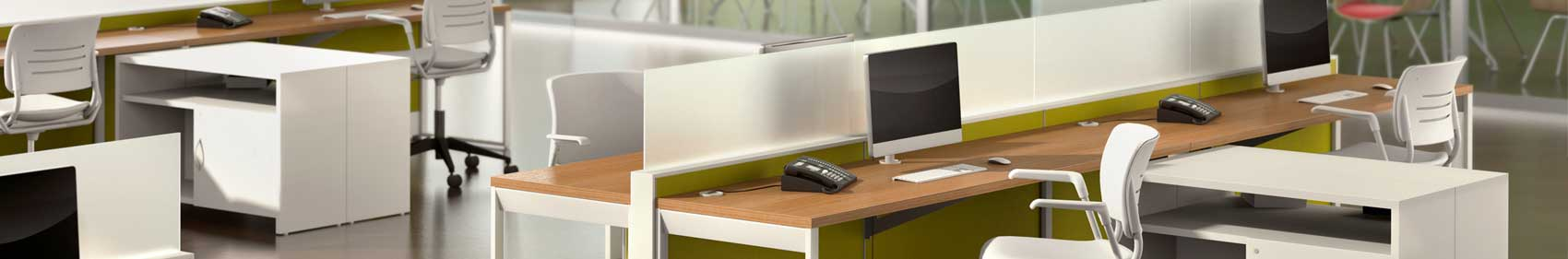 About Brownsworth office furniture design and installation